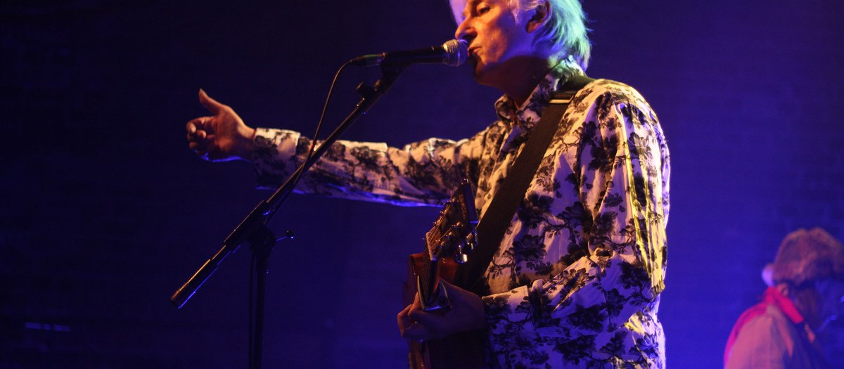 Robyn Hitchcock Tickets