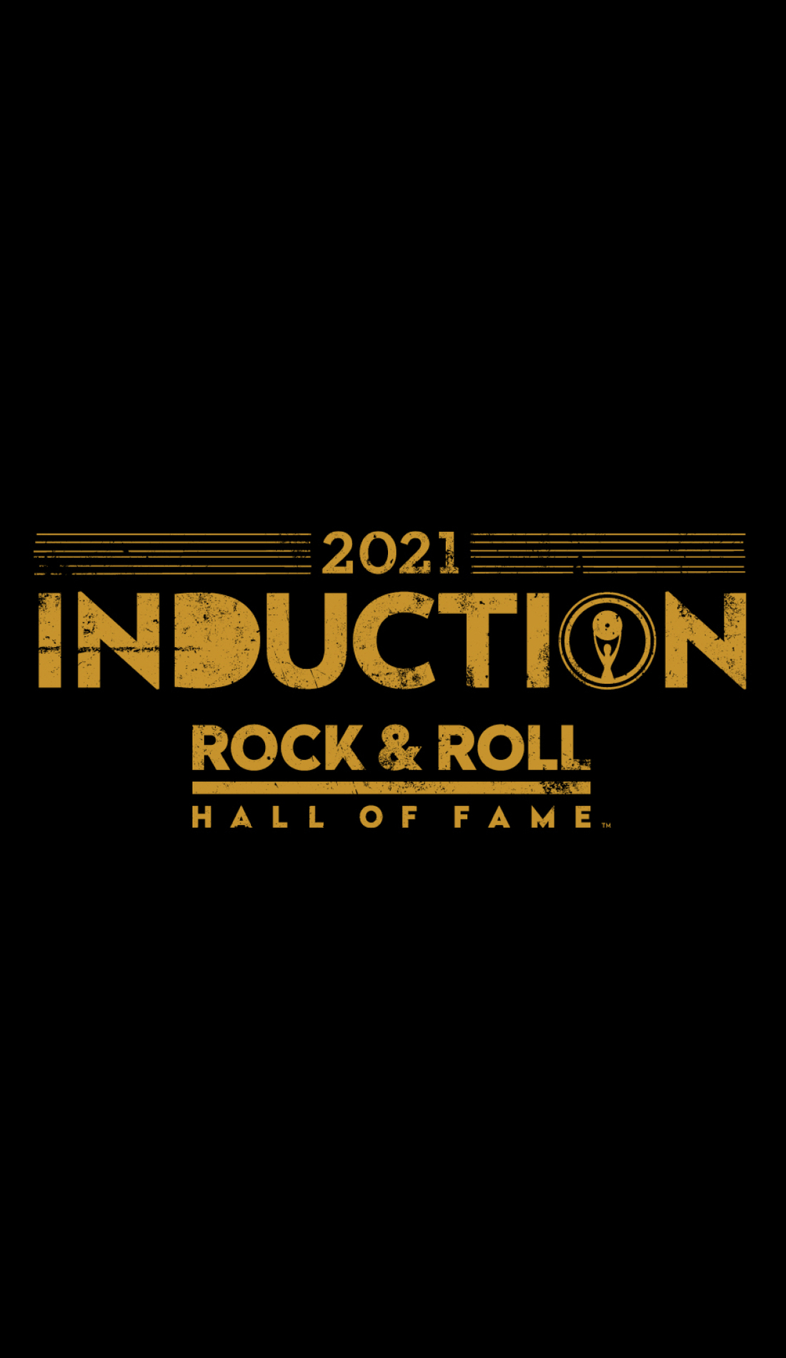 A Rock and Roll Hall of Fame live event