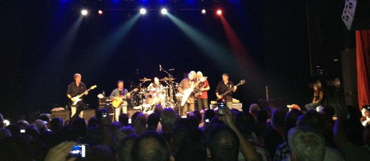 Rock N Blues Fest Tickets