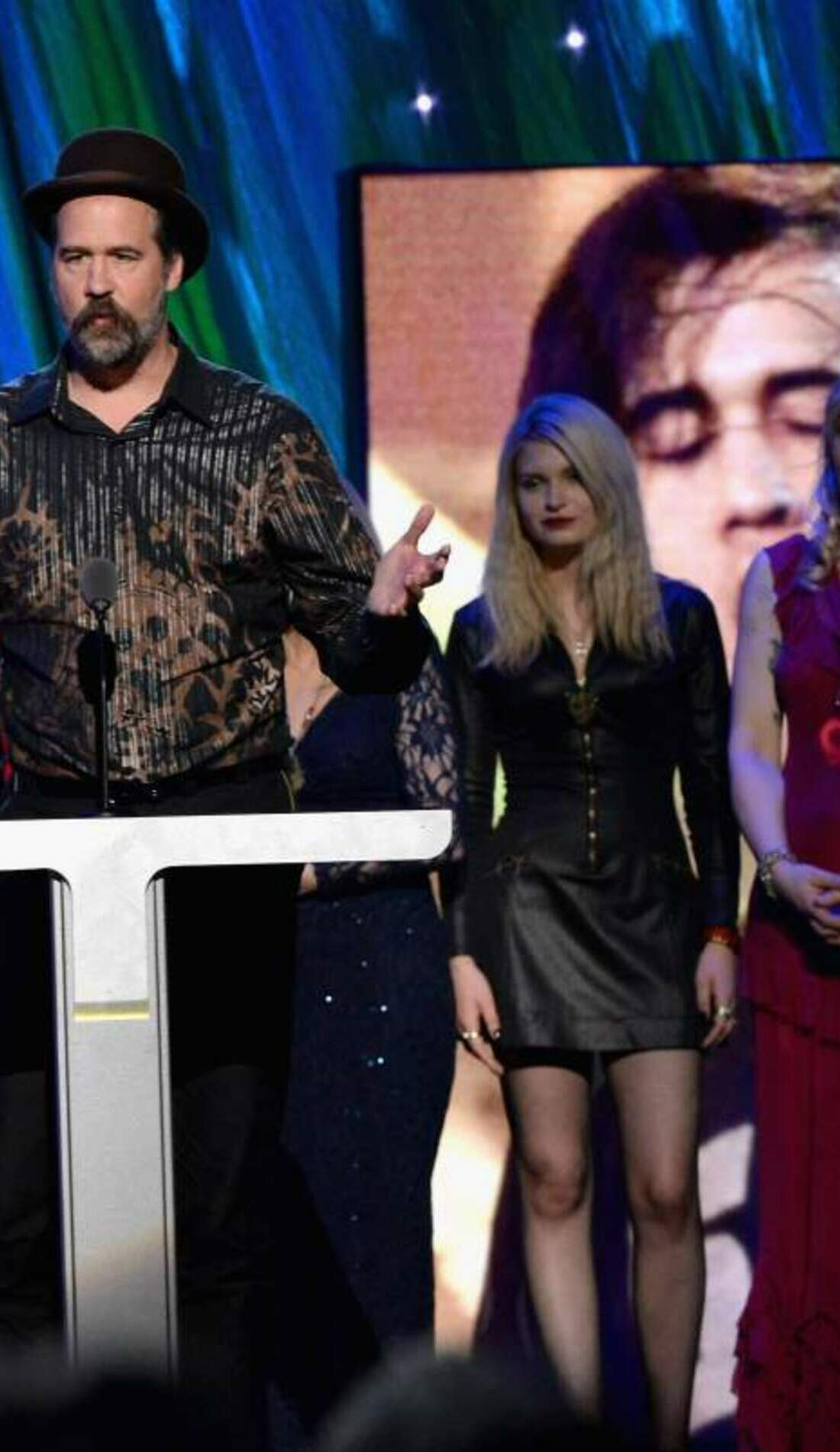 A Rock & Roll Hall of Fame 29th Induction Ceremony live event