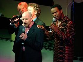 Best place to buy concert tickets Rockapella