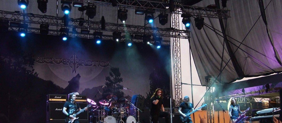 Rockfest Tickets