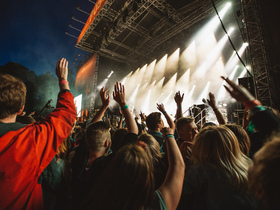 Advertisement - Tickets To Rocklahoma