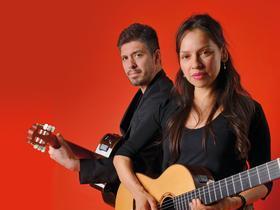 Advertisement - Tickets To Rodrigo y Gabriela