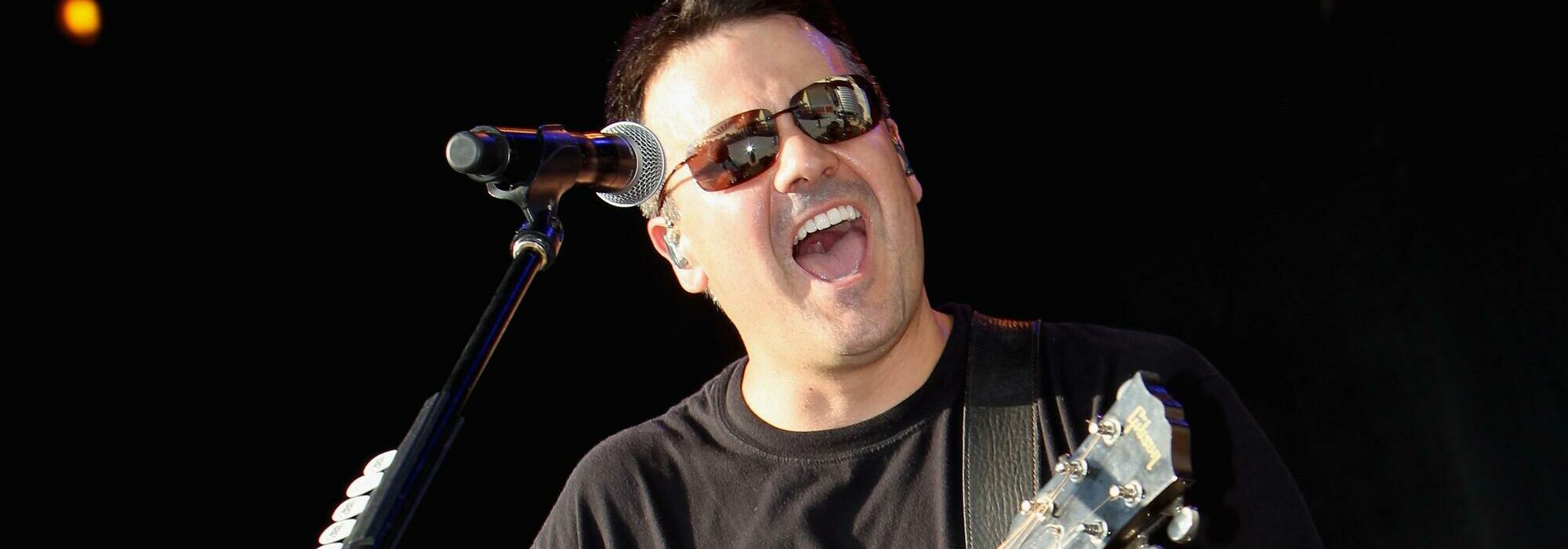 A Roger Creager live event