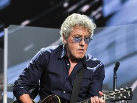 Advertisement - Tickets To Roger Daltrey
