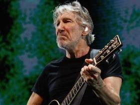 Advertisement - Tickets To Roger Waters