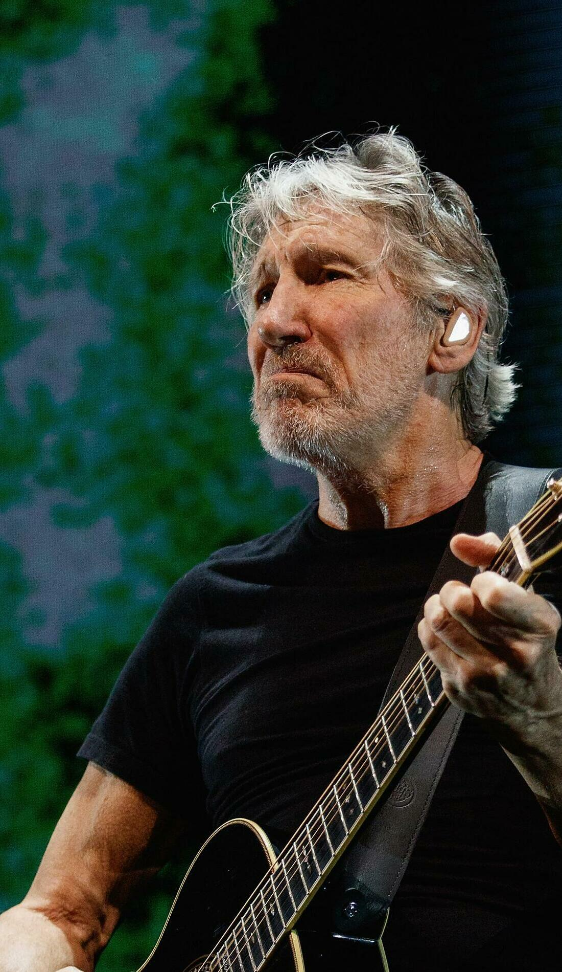 A Roger Waters live event