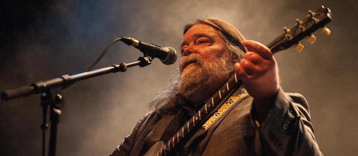 Roky Erickson Tickets