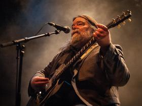 Advertisement - Tickets To Roky Erickson