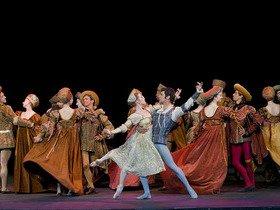 Romeo and Juliet - Queens
