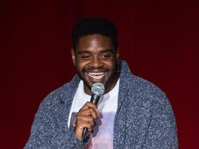 Advertisement - Tickets To Ron Funches