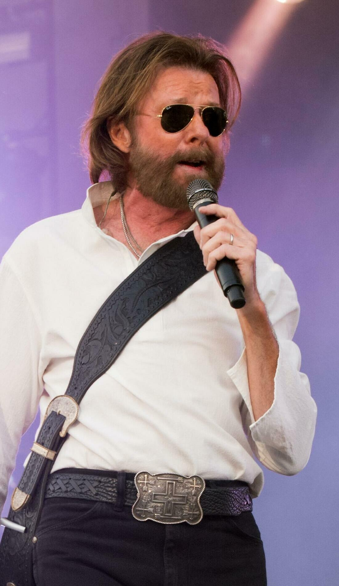 A Ronnie Dunn live event