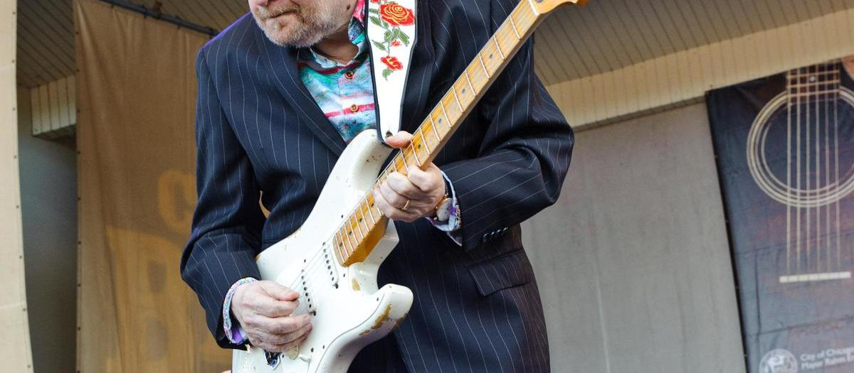 Ronnie Earl & The Broadcasters Tickets