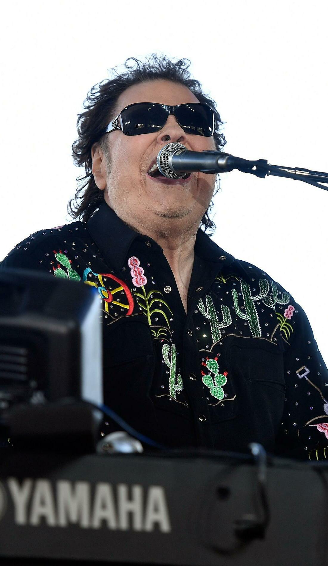 A Ronnie Milsap live event