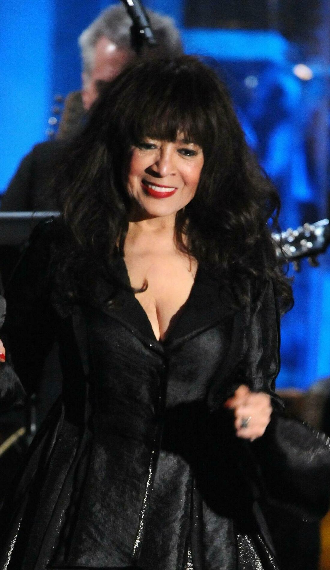 A Ronnie Spector live event