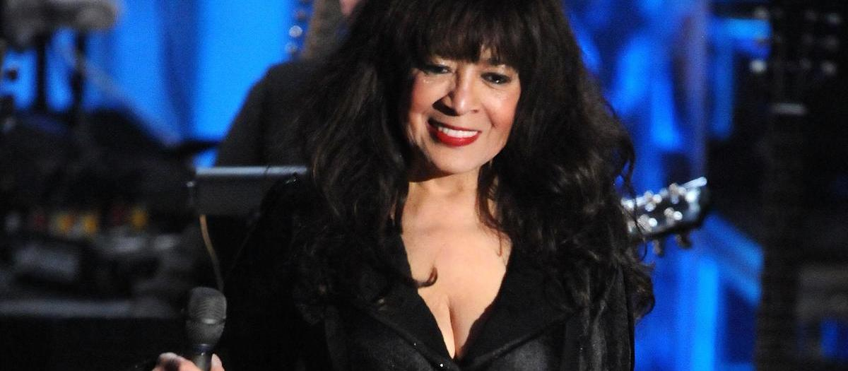 Ronnie Spector Tickets