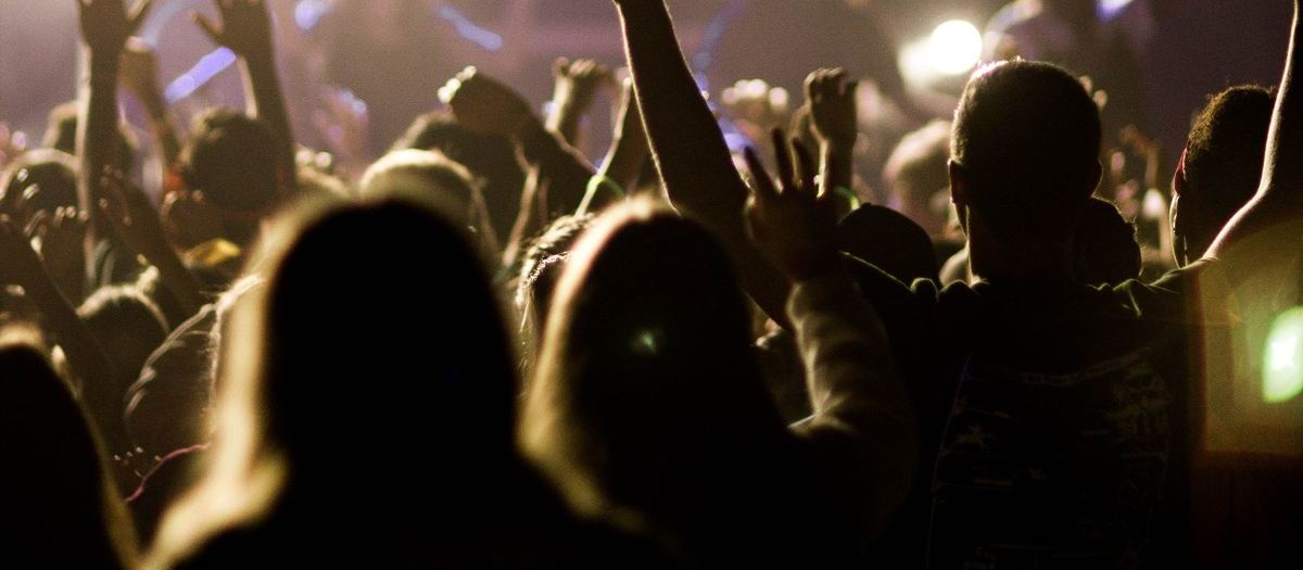 Roots, Rock & Deep Blues Weekend Tickets