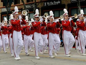Rose Parade - Pasadena