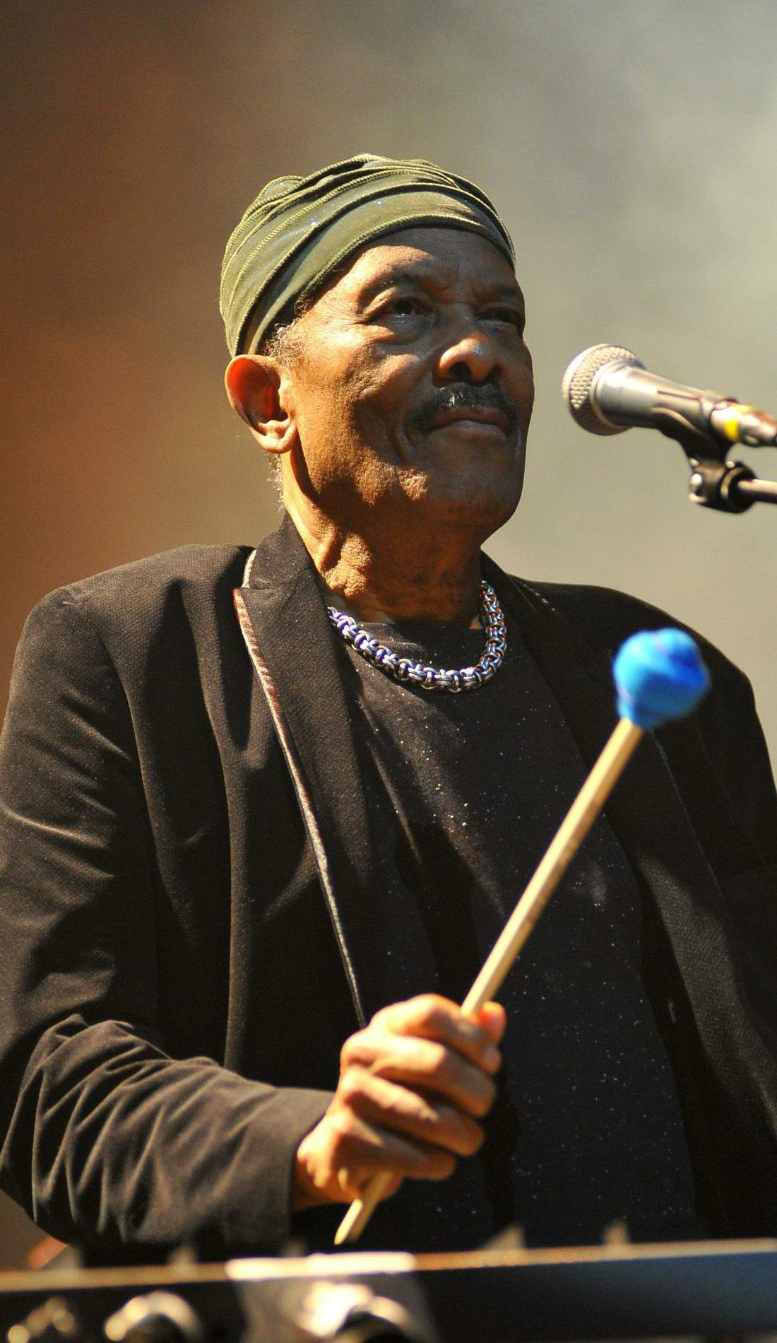 A Roy Ayers live event
