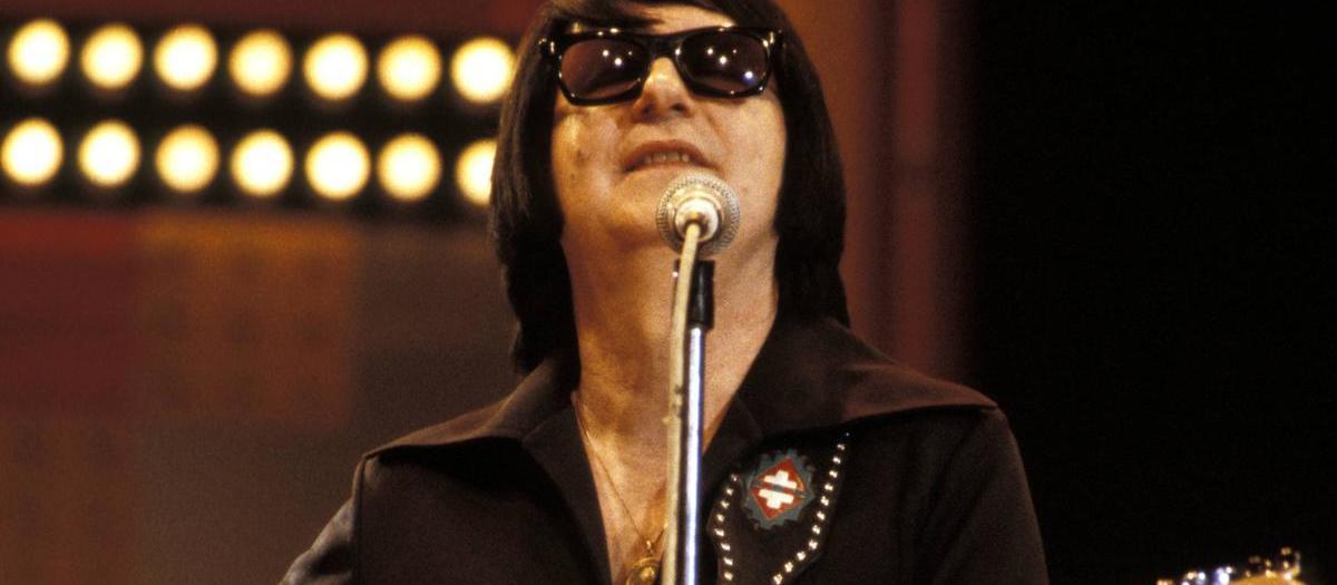 Roy Orbison Tickets