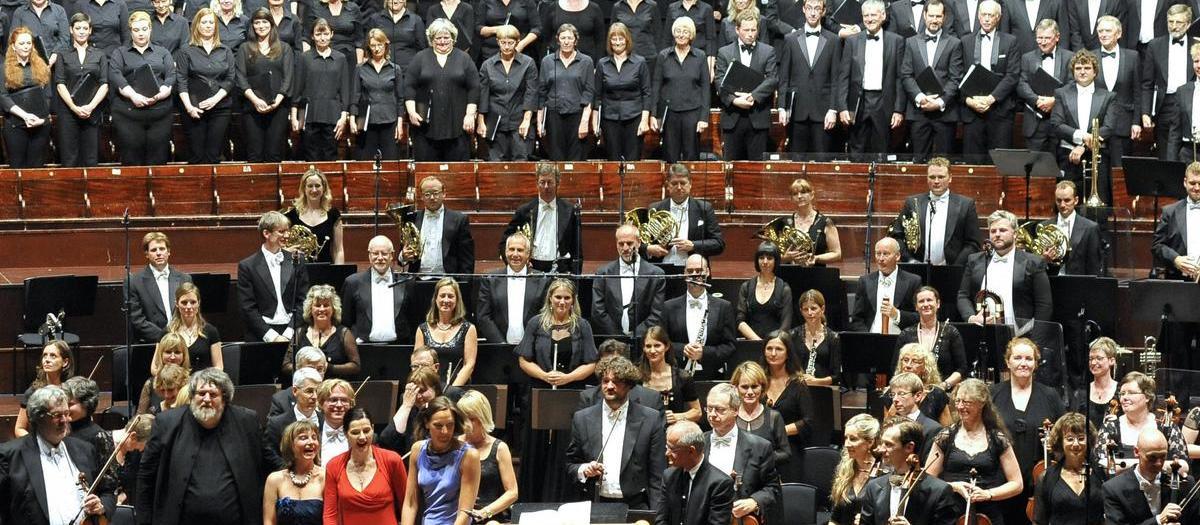 Royal Scottish National Orchestra Tickets
