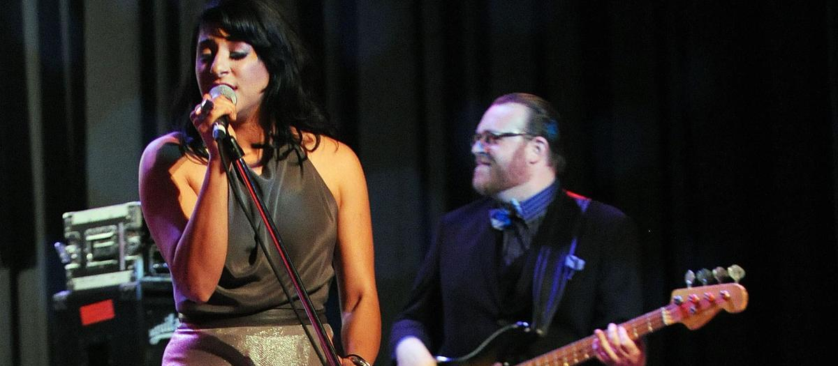 Ruby Velle & The Soulphonics Tickets