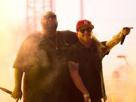 Fortress Festival with Run The Jewels