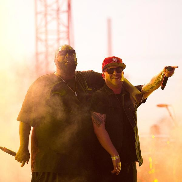 a7b884a0b50f Run The Jewels Concert Tickets and Tour Dates