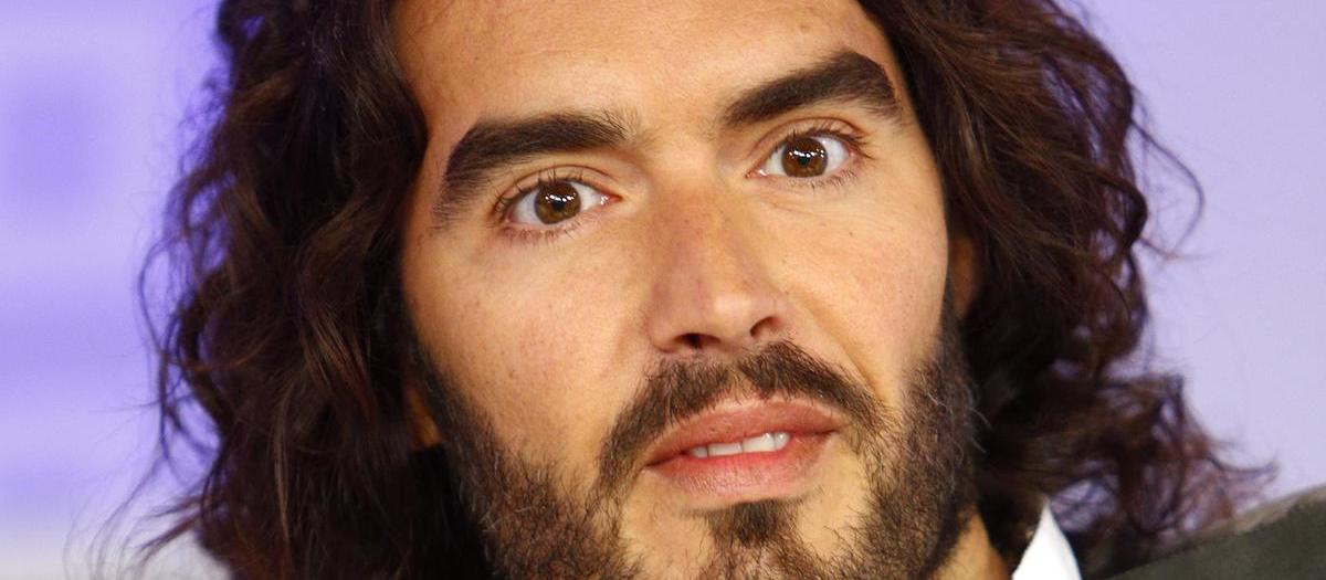 Russell Brand Tickets