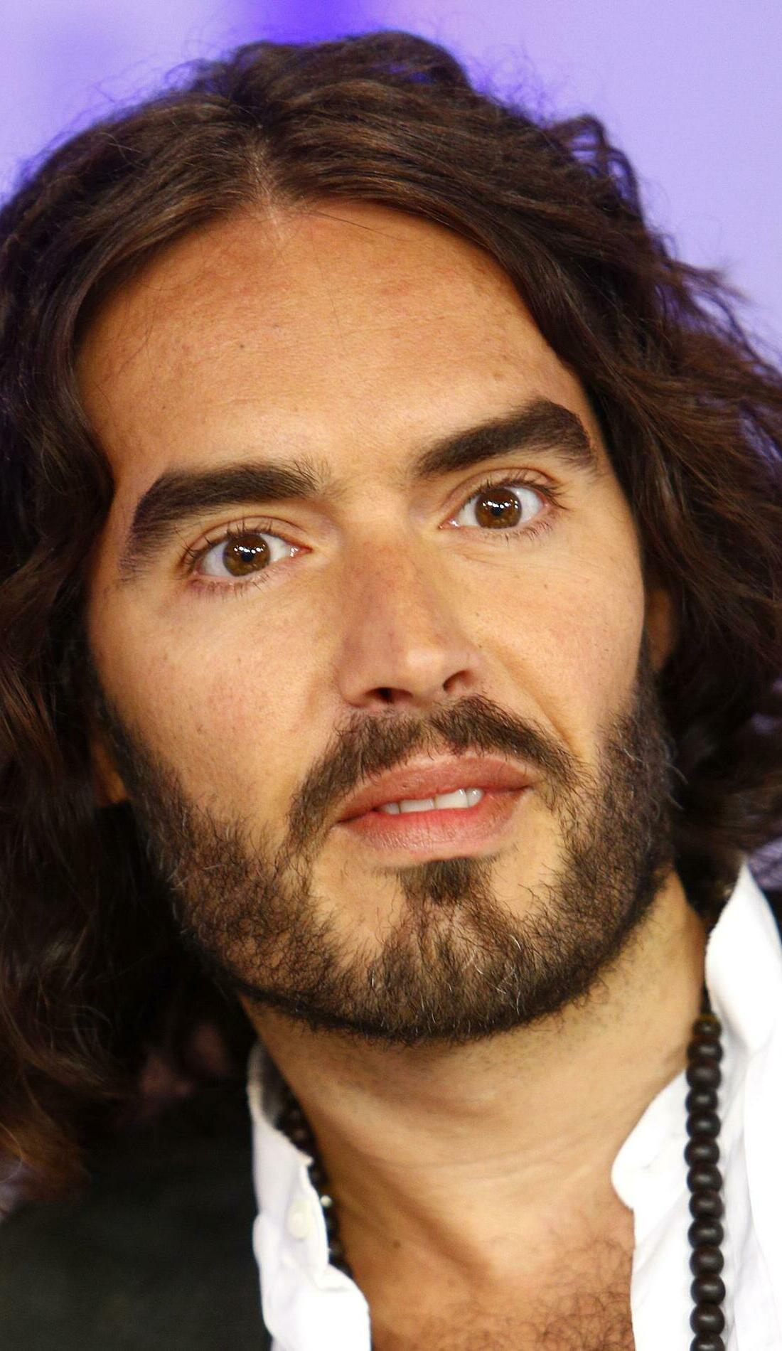 A Russell Brand live event