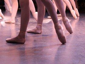 Russian Ballet - El Paso