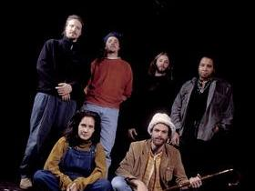 Advertisement - Tickets To Rusted Root