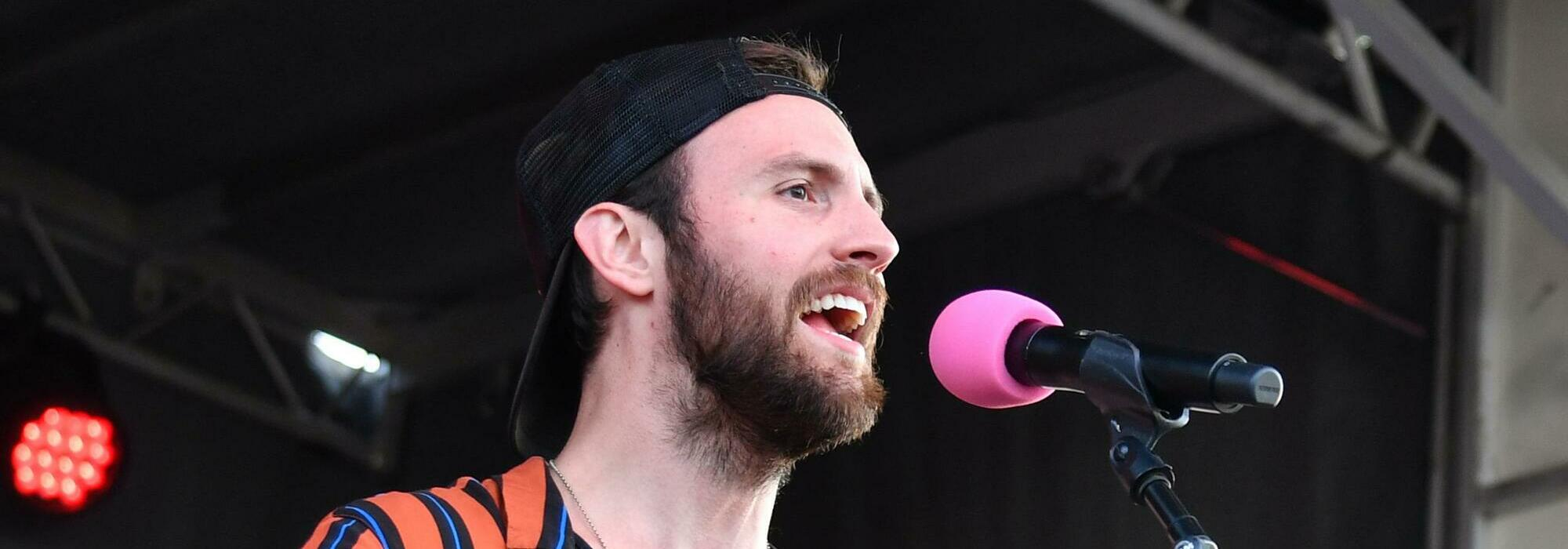 A Ruston Kelly live event