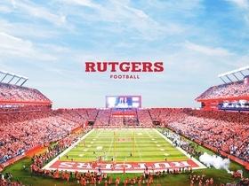 Rutgers Scarlet Knights at Michigan Wolverines Football