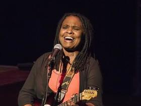 Heritage Blues Orchestra with Ruthie Foster