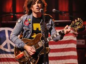 Advertisement - Tickets To Ryan Adams
