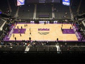 Houston Rockets at Sacramento Kings