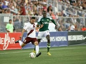 Sacramento Republic FC at Las Vegas Lights