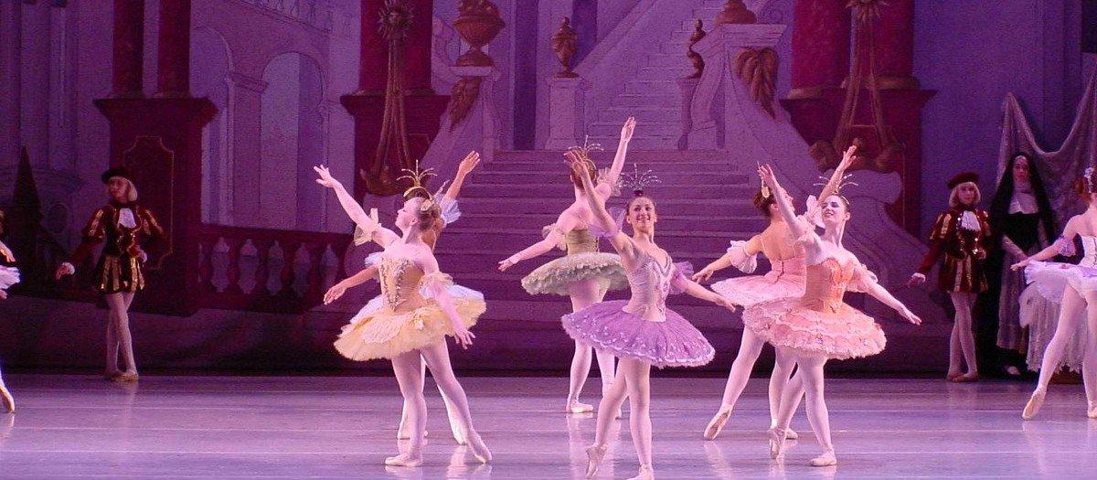 Salt Creek Ballet Tickets
