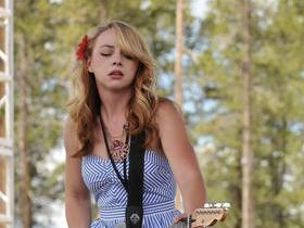 Advertisement - Tickets To Samantha Fish
