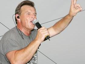 Advertisement - Tickets To Sammy Kershaw