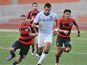 Sacramento Republic FC at San Antonio FC