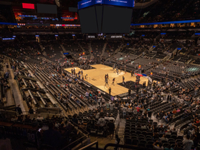 Chicago Bulls at San Antonio Spurs