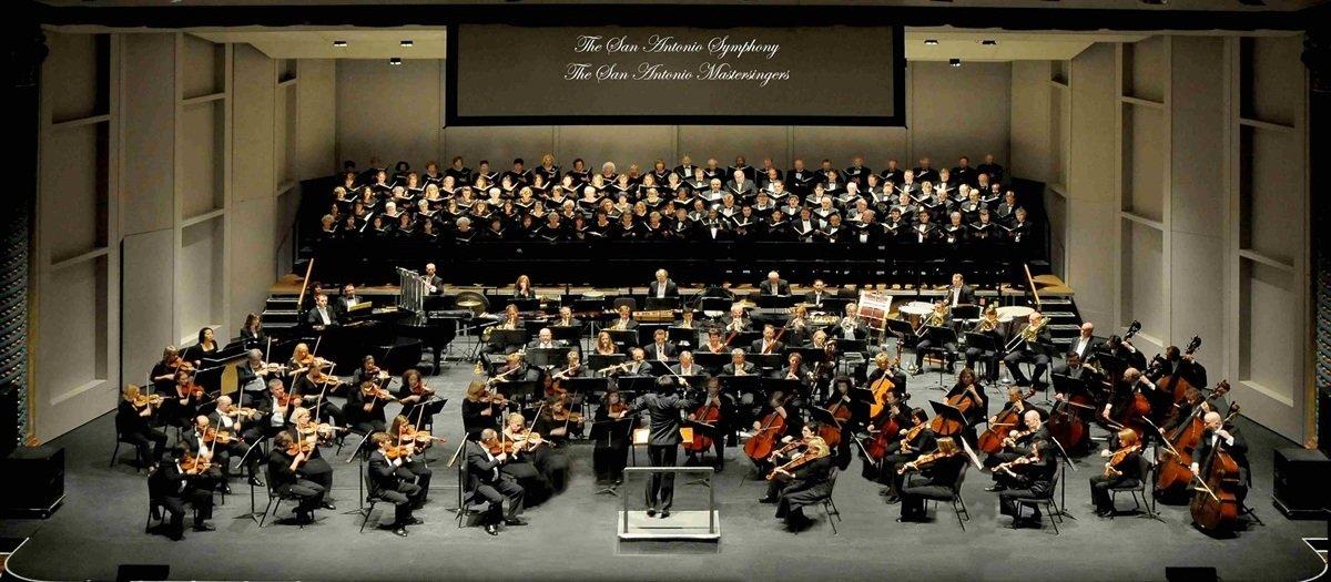 San Antonio Symphony Tickets