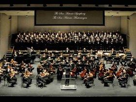 San Antonio Symphony - San Antonio