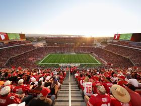 Oakland Raiders at San Francisco 49ers