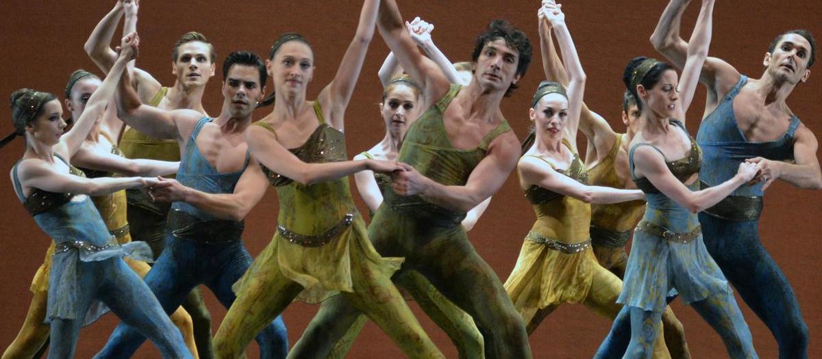 San Francisco Ballet Tickets