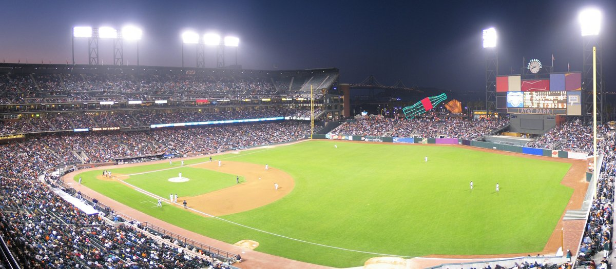 photo about Sf Giants Printable Schedule called San Francisco Giants ⚾️ Tickets SeatGeek