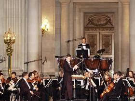 San Francisco Symphony - San Francisco
